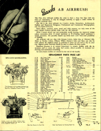 airbrush history from the airbrush museum